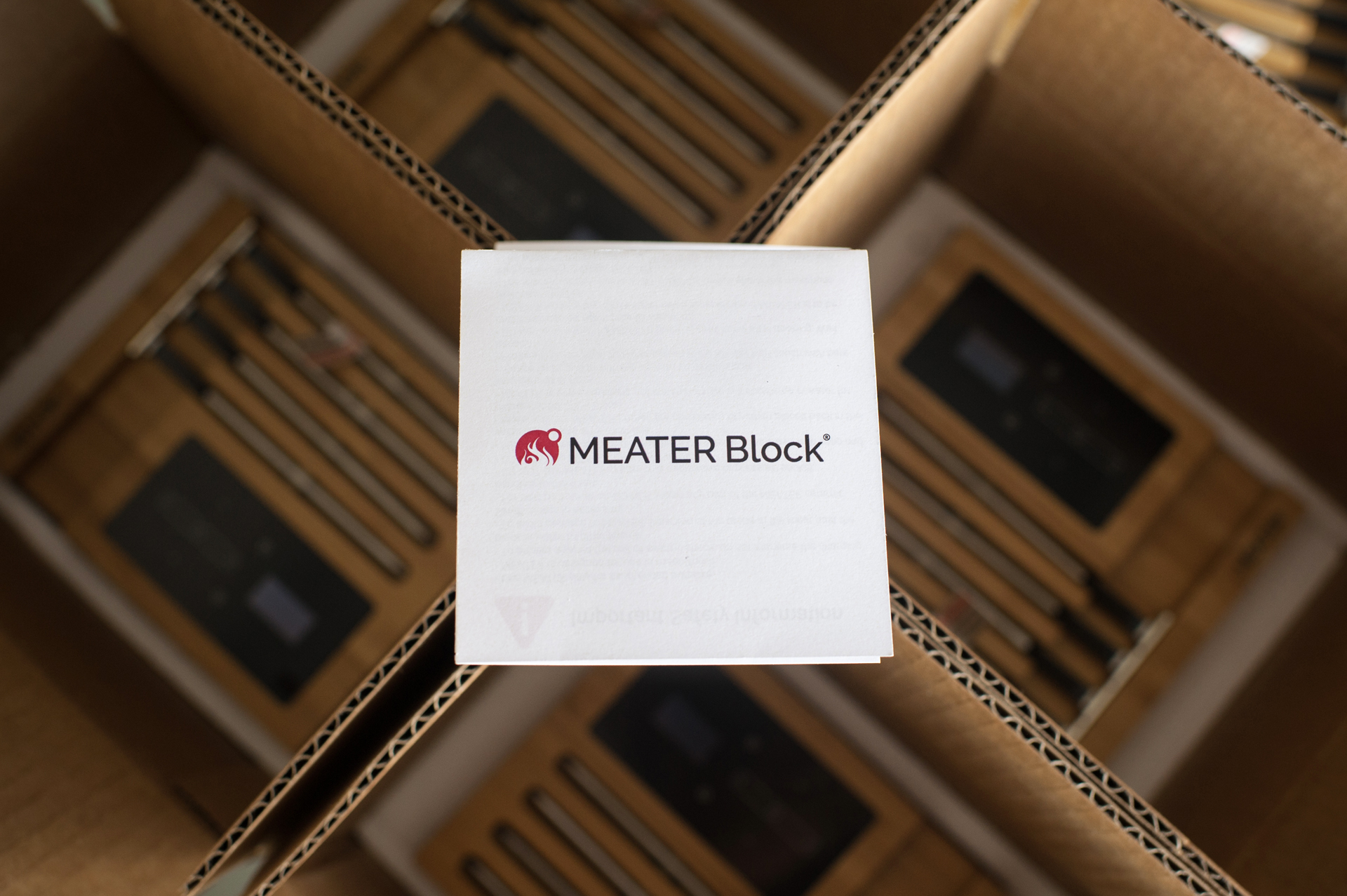 meater block shipments